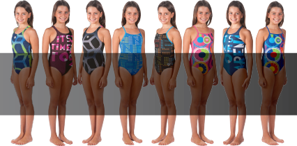 GIRLS Training Suits
